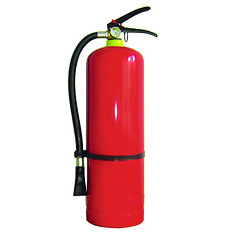 Огнетушитель порошковый ОП-2 (з) (2л) В,С,Е